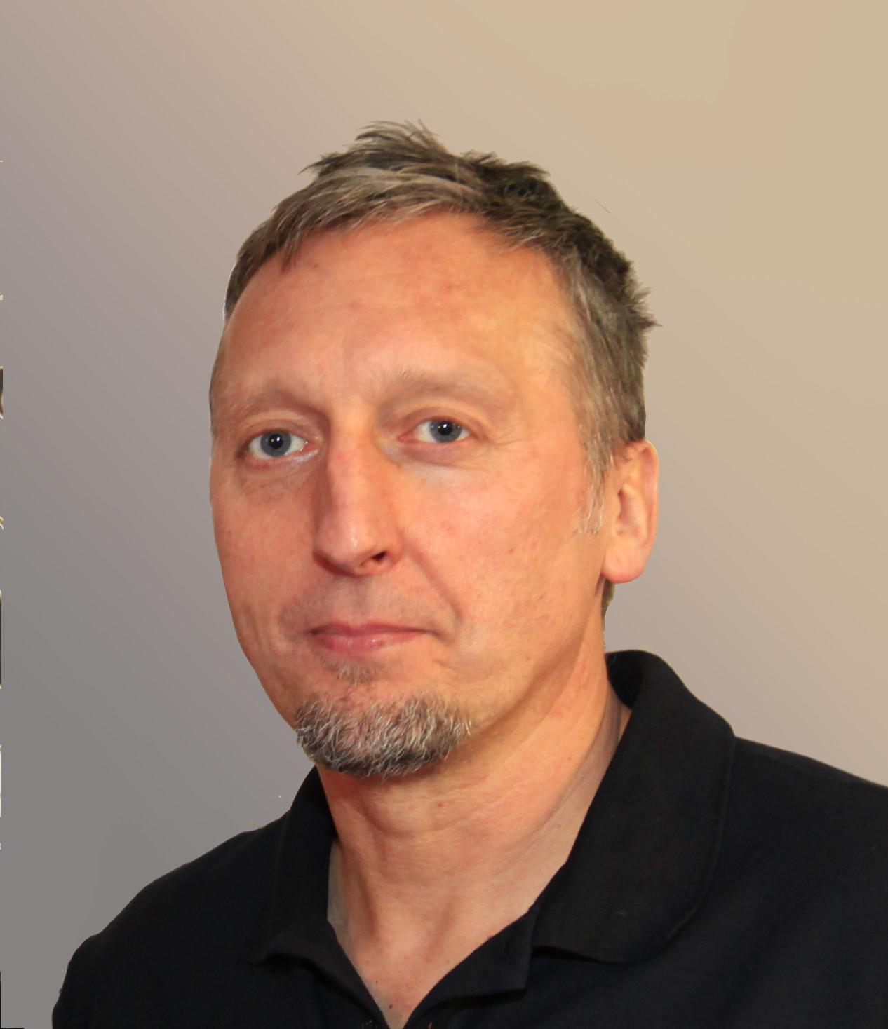 Sepp Perchtold Trainer Escrima