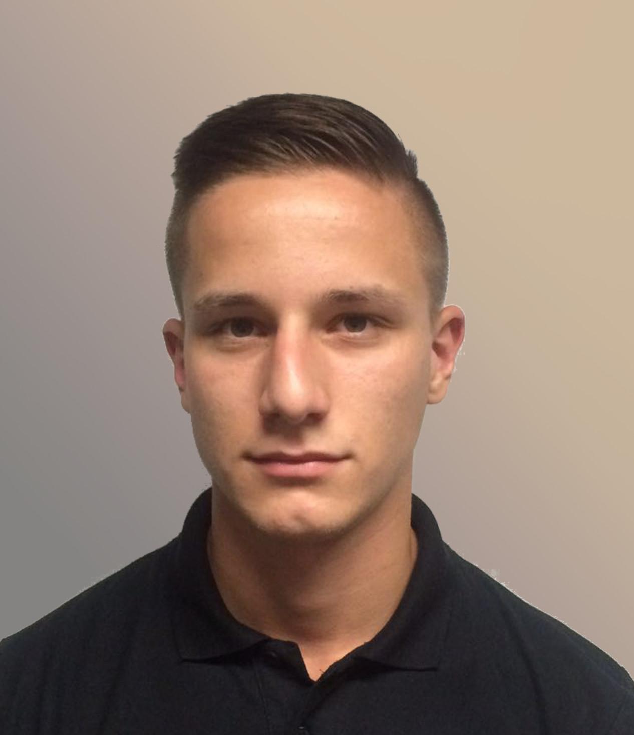 Florian Sulejmani Trainer Kickboxen